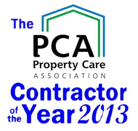 PCA COTY 2013