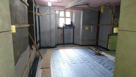 Delta Waterproofing