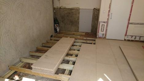 Floor Replacement