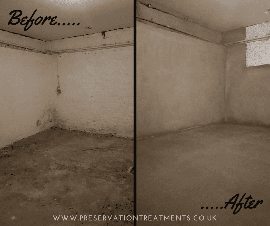 damp proofing and waterproof rendering system in south west london rh preservationtreatments co uk