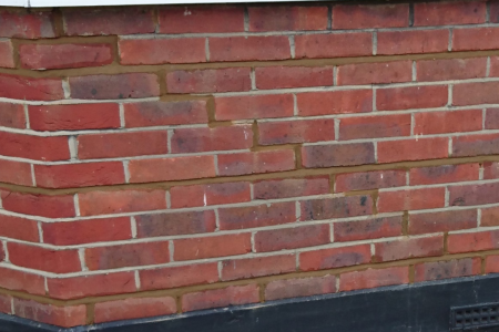 Wall after Crack Stitching