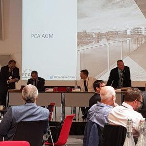 PCA AGM 2018