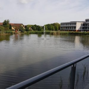 PCA Conference 2018 at the University of Warwick
