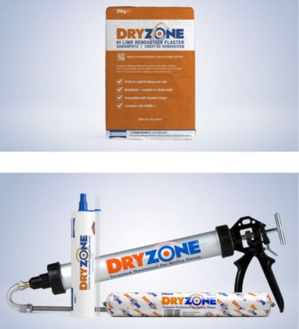 Safeguard Dryzone