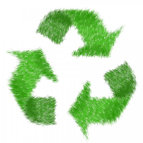 Recycling and environment